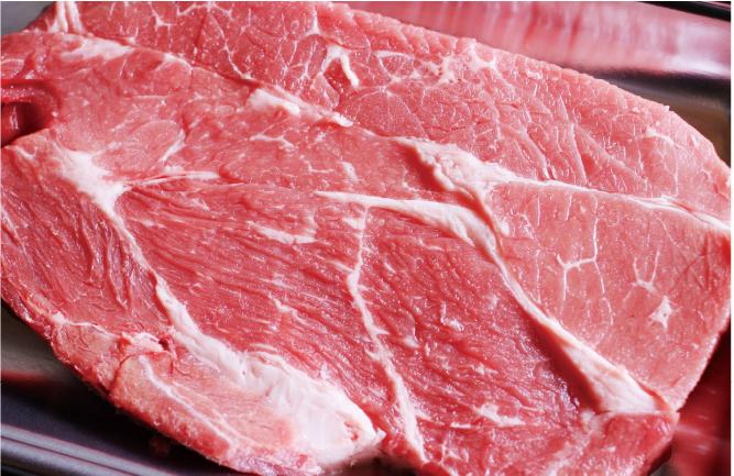健康志向から、赤身の多い国産牛を好む消費者も増加傾向に